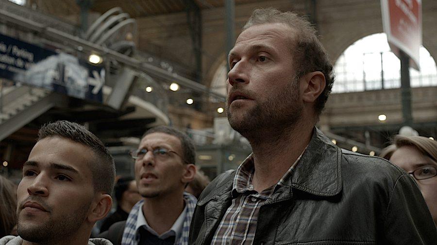 """Gare du Nord""""war beim Filmfestival """"Crossing Europe"""" in Linz zu sehen"""