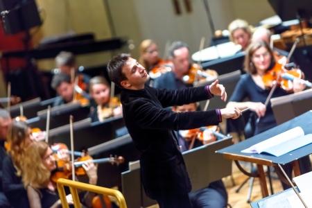 Cornelius Meister und das RSO beim Eröffnungskonzert von Wien Modern@Markus-Sepperer