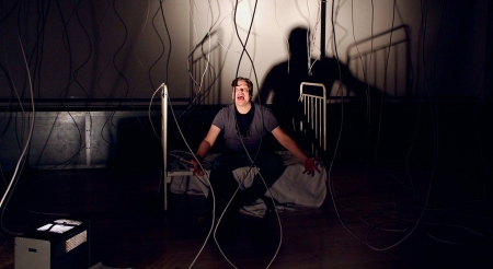 Hamlet Projekt - Salon5 Florian Lebek