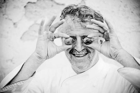 Portrait Foto Johann Reisinger