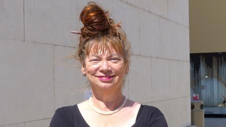Astrid Griesbach (c) European Cultural News