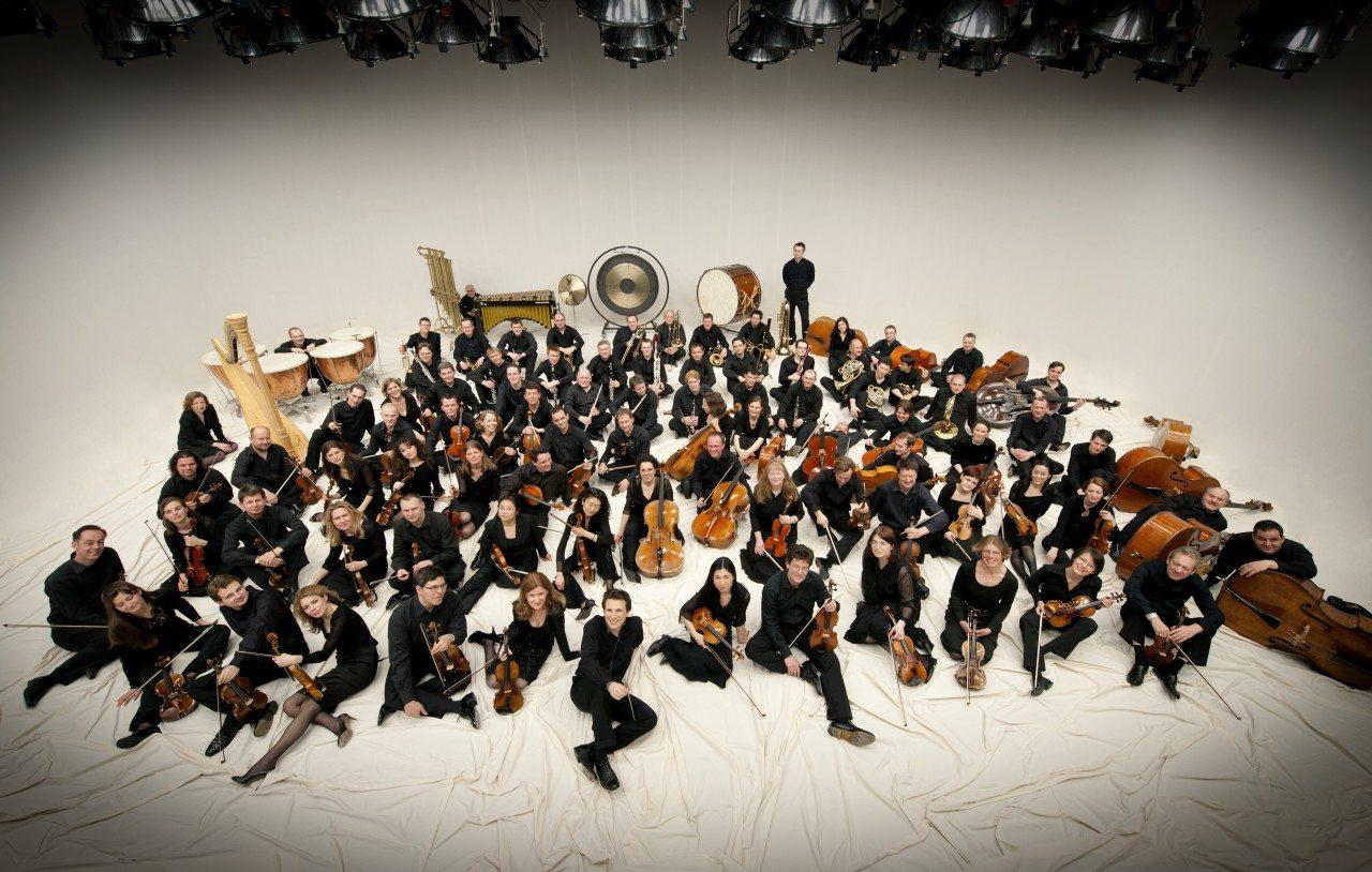 Hoch- und Subkultur und eine Reverenz an Pierre Boulez