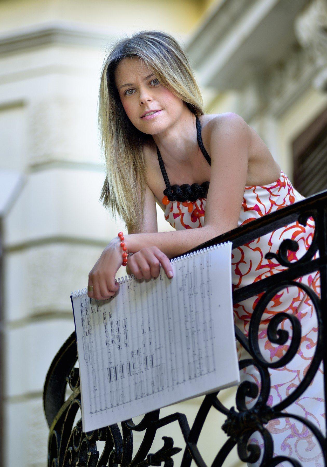 Lina Tonia (c) Achilleas Menos