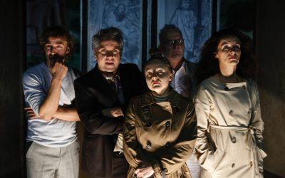 Bosch-Theater im Theatermuseum